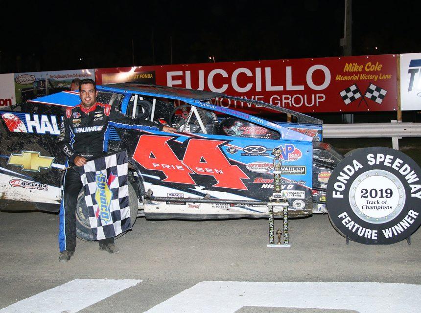 News | The Fonda Speedway